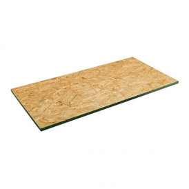 TAPUME OSB LP CANTEIRO 122X244X8MM